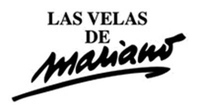 logo Las Velas de Mariano